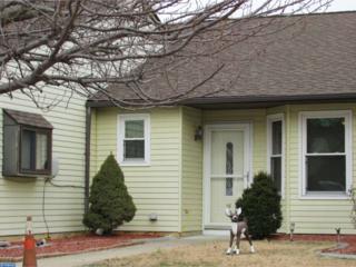 16 Harrington Lane, Winslow, NJ 08081 (MLS #6904539) :: The Dekanski Home Selling Team