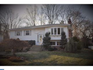 302 Lincoln Ave S, Cherry Hill, NJ 08002 (MLS #6904738) :: The Dekanski Home Selling Team