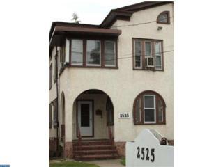 2525 Nottingham Way, Hamilton, NJ 08619 (MLS #6904924) :: The Dekanski Home Selling Team