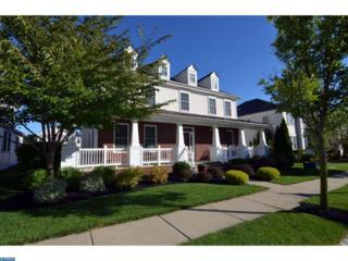 28 Fallsington Place, Chesterfield, NJ 08515 (MLS #6904948) :: The Dekanski Home Selling Team