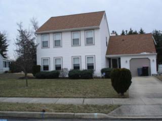 29 Mayapple Road, Sicklerville, NJ 08081 (MLS #6904997) :: The Dekanski Home Selling Team