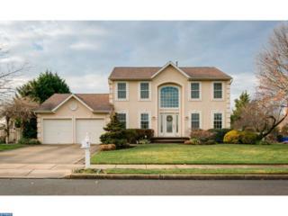 79 Parry Drive, Hainesport, NJ 08036 (MLS #6904998) :: The Dekanski Home Selling Team
