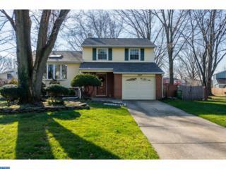 6 Hickory Lane, Cherry Hill, NJ 08003 (MLS #6905216) :: The Dekanski Home Selling Team
