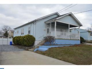 505 Lincoln Avenue, Bellmawr, NJ 08031 (MLS #6905360) :: The Dekanski Home Selling Team