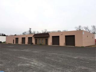 300 Thomas Avenue #801, Monroe Twp, NJ 08094 (MLS #6905380) :: The Dekanski Home Selling Team