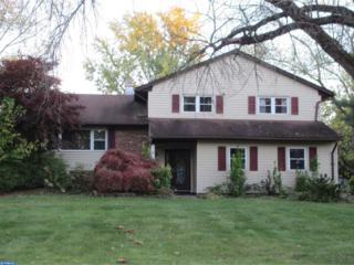 19 Cherry Brook Lane, East Windsor, NJ 08520 (MLS #6906126) :: The Dekanski Home Selling Team