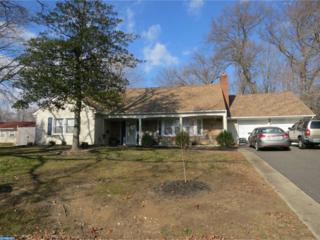 11 Crestview Court, Willingboro, NJ 08046 (MLS #6906383) :: The Dekanski Home Selling Team