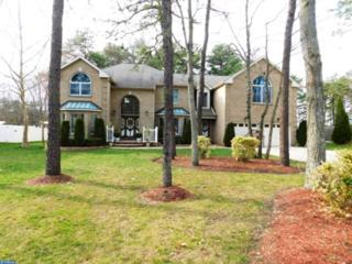 9 Berkshire Drive, Voorhees, NJ 08043 (MLS #6906546) :: The Dekanski Home Selling Team