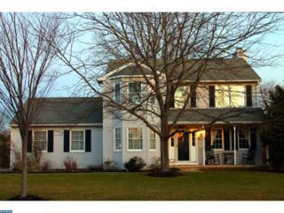 136 Cider Press Drive, Mullica Hill, NJ 08062 (MLS #6906592) :: The Dekanski Home Selling Team