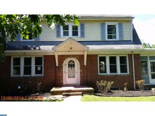 885 Bellevue Avenue, Trenton, NJ 08618 (MLS #6906635) :: The Dekanski Home Selling Team