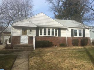 543 W Merchant Street, Audubon, NJ 08106 (MLS #6906701) :: The Dekanski Home Selling Team