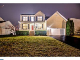 28 Queensboro Terrace, East Windsor, NJ 08520 (MLS #6907246) :: The Dekanski Home Selling Team
