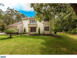110 Bortons Road, Marlton, NJ 08053 (MLS #6907355) :: The Dekanski Home Selling Team