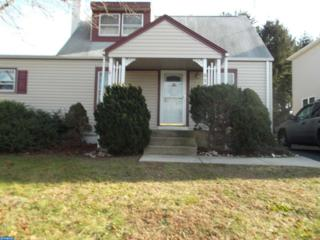 316 Fetter Avenue, Hamilton, NJ 08610 (MLS #6908164) :: The Dekanski Home Selling Team