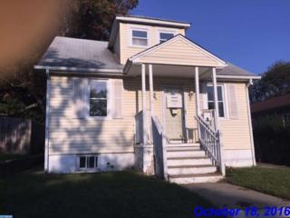 2278 42ND Street, Pennsauken, NJ 08110 (MLS #6908479) :: The Dekanski Home Selling Team