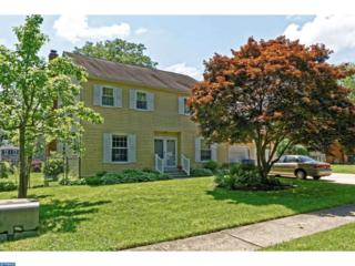 14 Hunters Drive, Mount Laurel, NJ 08054 (MLS #6908754) :: The Dekanski Home Selling Team
