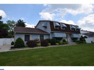 725 Wyngate Road, Somerdale, NJ 08083 (MLS #6908781) :: The Dekanski Home Selling Team