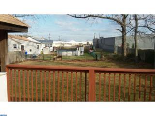201 Cumberland Avenue, Magnolia, NJ 08049 (MLS #6909589) :: The Dekanski Home Selling Team