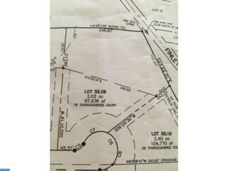 18 Thoroughbred Court, Upper Deerfield, NJ 08302 (MLS #6909601) :: The Dekanski Home Selling Team