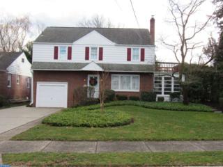 230 Fern Avenue, Haddon Township, NJ 08108 (MLS #6909787) :: The Dekanski Home Selling Team