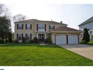 50 Whitall Drive, Gloucester Twp, NJ 08081 (MLS #6909967) :: The Dekanski Home Selling Team