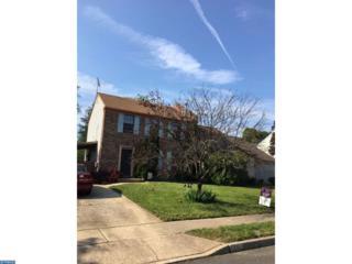 11 Oak Forest Drive, Sicklerville, NJ 08081 (MLS #6909983) :: The Dekanski Home Selling Team