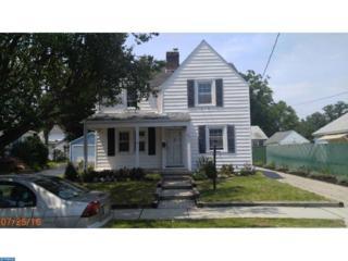 437 Greenway Avenue, Trenton, NJ 08618 (MLS #6910144) :: The Dekanski Home Selling Team