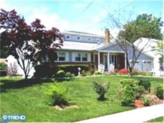 10 Eddy Lane, Cherry Hill, NJ 08002 (MLS #6910355) :: The Dekanski Home Selling Team