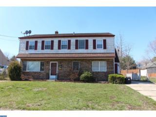 604 Muhlenberg Avenue, Wenonah, NJ 08090 (MLS #6910367) :: The Dekanski Home Selling Team