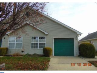 28 Palmer Square, Edgewater Park, NJ 08010 (MLS #6910387) :: The Dekanski Home Selling Team