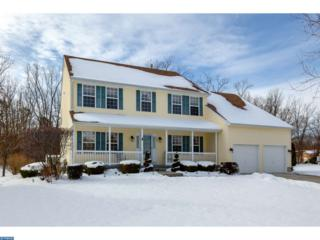 108 Ryans Run, Sicklerville, NJ 08081 (MLS #6910694) :: The Dekanski Home Selling Team