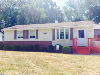 275 Somerset Road, Deptford, NJ 08096 (MLS #6911222) :: The Dekanski Home Selling Team