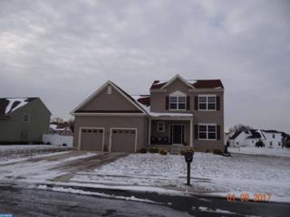 26 Granite Lane, Carneys Point, NJ 08069 (MLS #6911444) :: The Dekanski Home Selling Team