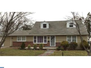 211 Harvard Avenue, Stratford, NJ 08084 (MLS #6911590) :: The Dekanski Home Selling Team