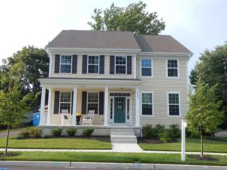 1101 Fulling Mill Lane, Haddon Heights, NJ 08035 (MLS #6911689) :: The Dekanski Home Selling Team