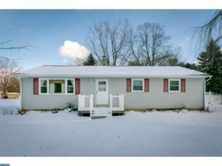 330 Oak Avenue, Cherry Hill, NJ 08002 (MLS #6911709) :: The Dekanski Home Selling Team