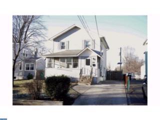 325 Woodbury Lake Road, Deptford, NJ 08096 (MLS #6911741) :: The Dekanski Home Selling Team