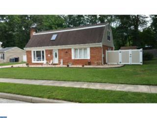 6 Windmill Drive, Gloucester Twp, NJ 08021 (MLS #6911783) :: The Dekanski Home Selling Team