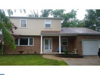 4 Manchester Road, Sewell, NJ 08080 (MLS #6911899) :: The Dekanski Home Selling Team