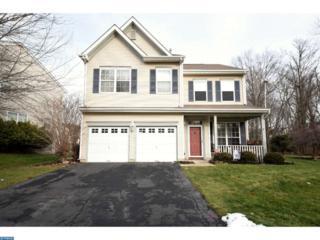 15 Arrowhead Drive, Burlington, NJ 08016 (MLS #6912083) :: The Dekanski Home Selling Team
