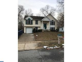 1610 Briarwood Drive, Williamstown, NJ 08094 (MLS #6912090) :: The Dekanski Home Selling Team