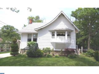 1 Emerald Avenue, Haddon Township, NJ 08108 (MLS #6912098) :: The Dekanski Home Selling Team