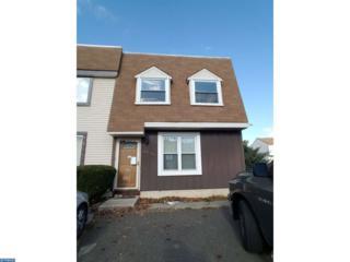 4243 Johnson Court, Pennsauken, NJ 08110 (MLS #6912182) :: The Dekanski Home Selling Team