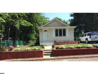 13 N Irving Street, Lindenwold, NJ 08021 (MLS #6912236) :: The Dekanski Home Selling Team