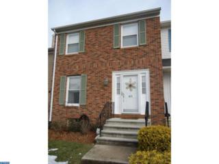 44-2 Carriage Stop Place, Florence, NJ 08518 (MLS #6912315) :: The Dekanski Home Selling Team