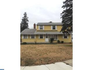 3212 Merchantville Avenue, Pennsauken, NJ 08109 (MLS #6912343) :: The Dekanski Home Selling Team