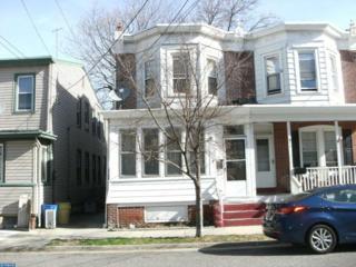 609 Powell Street, Gloucester City, NJ 08030 (MLS #6912542) :: The Dekanski Home Selling Team