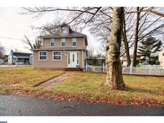 304 Melrose Avenue, Maple Shade, NJ 08052 (MLS #6912735) :: The Dekanski Home Selling Team