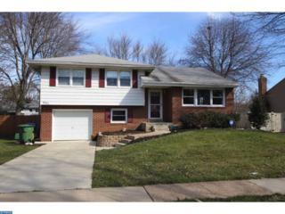 421 Yorkshire Road, Cherry Hill, NJ 08034 (MLS #6912958) :: The Dekanski Home Selling Team