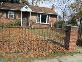409 6TH Avenue, Lindenwold, NJ 08021 (MLS #6912967) :: The Dekanski Home Selling Team